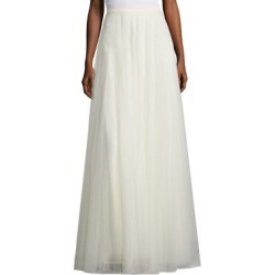 Winslow Tulle Long Skirt found on Bargain Bro India from Saks Fifth Avenue Canada for $208.25