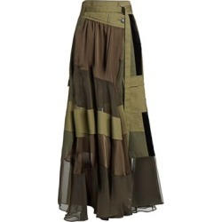 Combo Utility Maxi Skirt found on Bargain Bro India from Saks Fifth Avenue AU for $1619.18