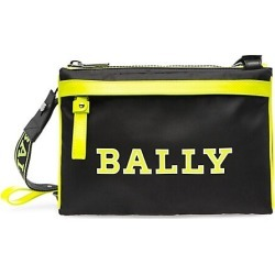 Bally Men's Bally Champion Charvey Pouch Crossbody Bag - Black found on MODAPINS from Saks Fifth Avenue for USD $309.75