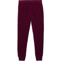 Minnie Rose Little Girl's & Girl's Cozy Joggers - Plum - Size 12 found on Bargain Bro India from Saks Fifth Avenue for $89.00