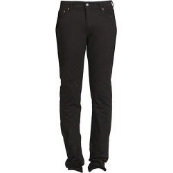 Acne Studios Men's North Stay Slim-Fit Jeans - Black - Size 29 found on MODAPINS from Saks Fifth Avenue for USD $220.00