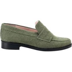 Slip-On MR Loafers