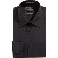 Fitted Non Iron Shirt found on MODAPINS from The Bay for USD $59.99