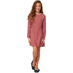 Robe fleurie en coton pour fille found on Bargain Bro Philippines from La Baie for $20.00