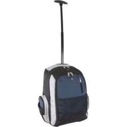 Locker Mate Rolling Backpack found on Bargain Bro Philippines from The Bay for $99.99