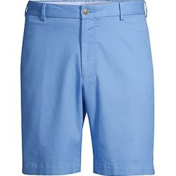 Peter Millar Men's Soft Touch Twill Shorts - Iberian Blue - Size 34 found on Bargain Bro Philippines from Saks Fifth Avenue for $49.00