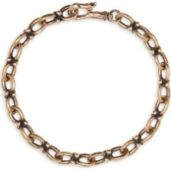 Mercer Brass Chain Bracelet found on Bargain Bro India from Saks Fifth Avenue Canada for $313.34