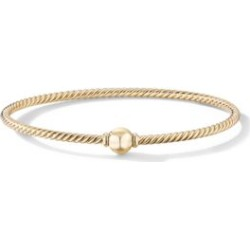 Solari Center Station Bracelet In 18K Yellow Gold With Gold Dome found on Bargain Bro Philippines from Saks Fifth Avenue Canada for $1306.34