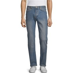 A.P.C. Men's Petit New Standard Jeans - Stonewashed Indigo - Size 34 found on Bargain Bro Philippines from Saks Fifth Avenue for $220.00