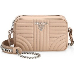Prada Women's Diagramme Camera Bag - Cipria found on Bargain Bro India from Saks Fifth Avenue for $1250.00