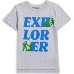 T-shirt à imprimé pour petit garçon found on Bargain Bro Philippines from La Baie for $6.99