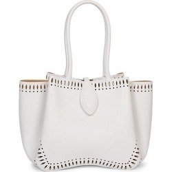 Angele Perforated Leather Tote found on Bargain Bro India from Saks Fifth Avenue Canada for $2425.56