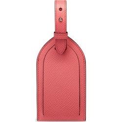 Panama Leather Luggage Label found on Bargain Bro UK from Saks Fifth Avenue UK