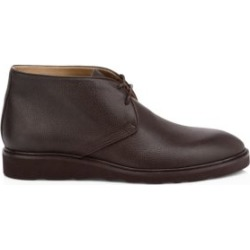 Lugano Suede Chukka Boots found on MODAPINS from Saks Fifth Avenue Canada for USD $258.46