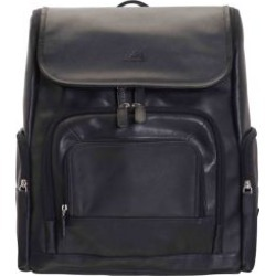 Perforated Leather Backpack found on Bargain Bro Philippines from The Bay for $249.99