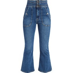Frame Women's Le Crop Flare Jeans - Radford - Size 30 (8-10) found on Bargain Bro Philippines from Saks Fifth Avenue for $245.00
