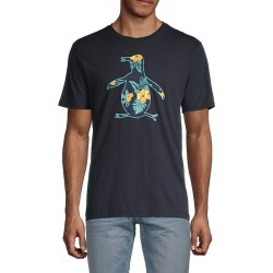 Graphic Floral T-Shirt found on Bargain Bro India from Saks Fifth Avenue OFF 5TH for $19.99