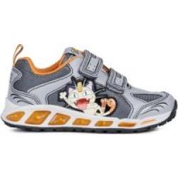 Chaussures sport Meowth Shuttle de Pokémon pour enfant
