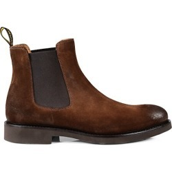 Leather Chelsea Boots found on Bargain Bro Philippines from Saks Fifth Avenue AU for $376.03