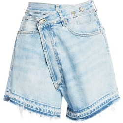 Crossover Shorts found on MODAPINS from Saks Fifth Avenue UK for USD $386.21