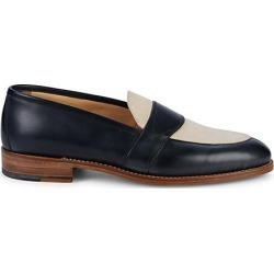 Mixed-Media Colorblock Loafers found on Bargain Bro Philippines from Saks Fifth Avenue OFF 5TH for $299.99