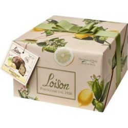 Panettone aux marrons glacés Frutta E Fiori found on Bargain Bro from La Baie for USD $45.59
