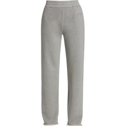 Greta Wide-Leg Sweatpants found on MODAPINS from Saks Fifth Avenue Canada for USD $156.94