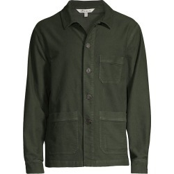 Peter Millar Collared Shirt Jacket found on Bargain Bro Philippines from Saks Fifth Avenue for $198.00