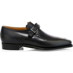 Verneuil Monk Strap Leather Dress Shoes found on Bargain Bro Philippines from Saks Fifth Avenue AU for $1286.03