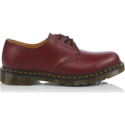 Dr. Martens Men's 1461 Leather Shoes - Cherry Red - Size 10 UK (11 US) found on MODAPINS from Saks Fifth Avenue for USD $120.00