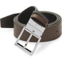 Sixon Leather Reversible Belt found on Bargain Bro Philippines from Saks Fifth Avenue AU for $207.06