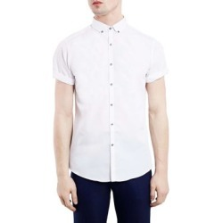 Cuffed Sport Shirt found on Bargain Bro India from The Bay for $45.00