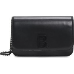 B Leather Wallet-On-Chain found on Bargain Bro Philippines from Saks Fifth Avenue Canada for $1134.96