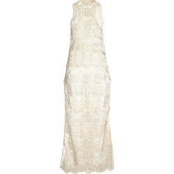 Ramy Brook Women's Nimea Crochet Dress - Ecru - Size Medium found on Bargain Bro India from Saks Fifth Avenue for $130.00