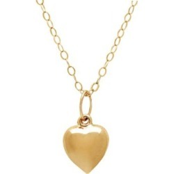 Kids 14kt Yellow Gold Chain