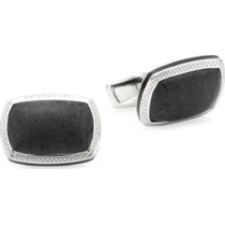 Signature Pillow Onyx & Sterling Silver Cushion Cufflinks found on Bargain Bro Philippines from Saks Fifth Avenue AU for $488.92