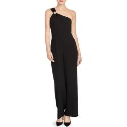 Combinaison-pantalon à épaule dénudée Raina found on Bargain Bro Philippines from La Baie for $239.00