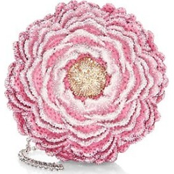 Peony Crystal Clutch found on Bargain Bro India from Saks Fifth Avenue AU for $5308.36