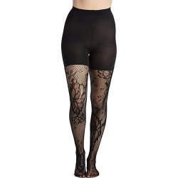 Lace Tights found on MODAPINS from Saks Fifth Avenue for USD $42.00