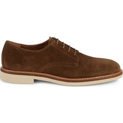 Stephen Suede Derbys found on Bargain Bro Philippines from Saks Fifth Avenue OFF 5TH for $179.99