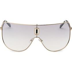 Balmain Men's Michaela Aviator Sunglasses - Brown Green found on MODAPINS from Saks Fifth Avenue for USD $625.00