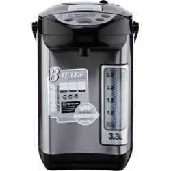 Brentwood Select Stainless Steel Electric Hot Water Dispenser