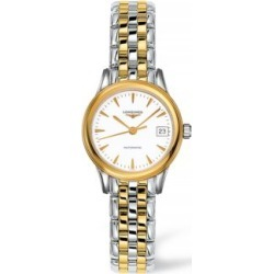 Analog Stainless Steel Watch L42743227 found on MODAPINS from The Bay for USD $2000.00