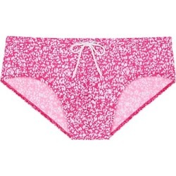 Mini Printed Swim Briefs found on MODAPINS from Saks Fifth Avenue Canada for USD $67.95
