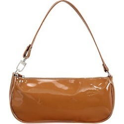 Rachel Patent Leather Baguette found on Bargain Bro from Saks Fifth Avenue AU for USD $281.34
