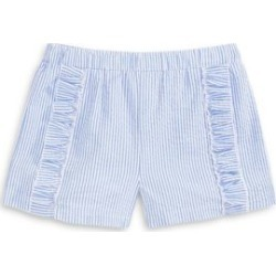 Baby Girl's Stripe Seersucker Shorts found on Bargain Bro India from The Bay for $9.99