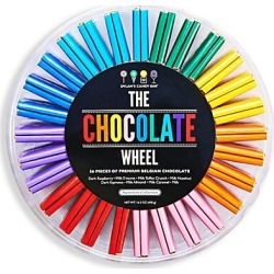 Dylan's Candy Bar Signature Choco Swatch Wheel found on Bargain Bro India from Saks Fifth Avenue for $45.00