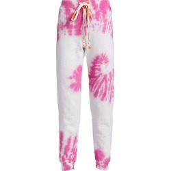 Aloha Tie-Dye Sweatpants found on MODAPINS from Saks Fifth Avenue AU for USD $187.25