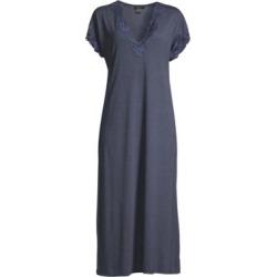 Zen Floral Gown