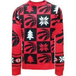Toronto Raptors Patchwork Sweater found on Bargain Bro from The Bay for USD $60.79